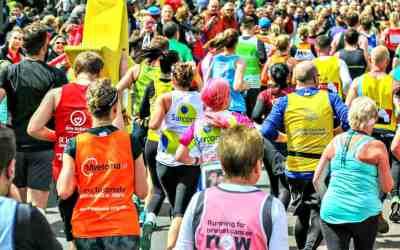 Virgin London Marathon – Race Report