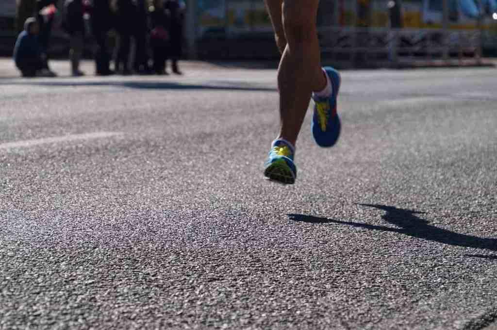 start running 2