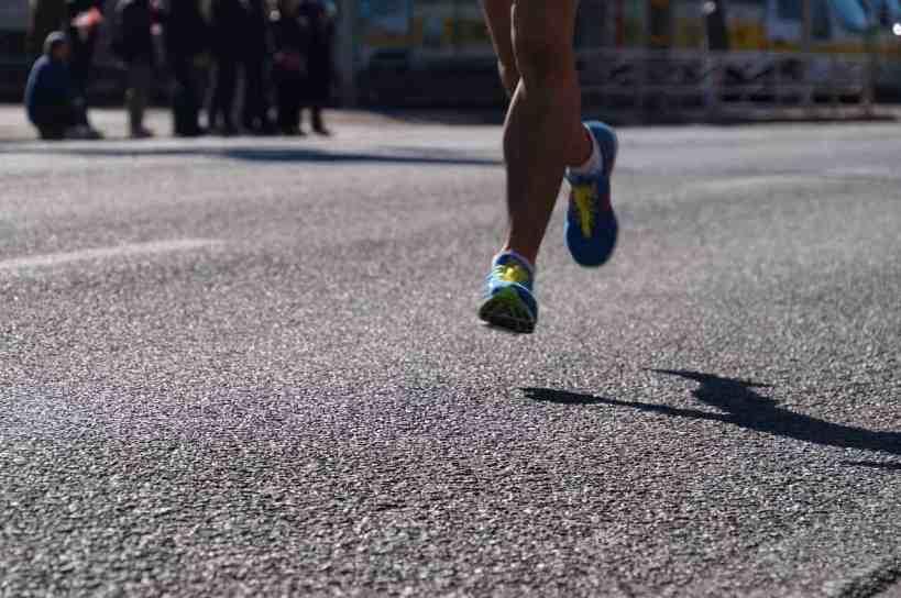 8 Reasons Why You Shouldn't Run A Marathon 1