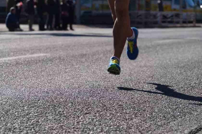 6 Reasons Why You Should Run A Marathon 1