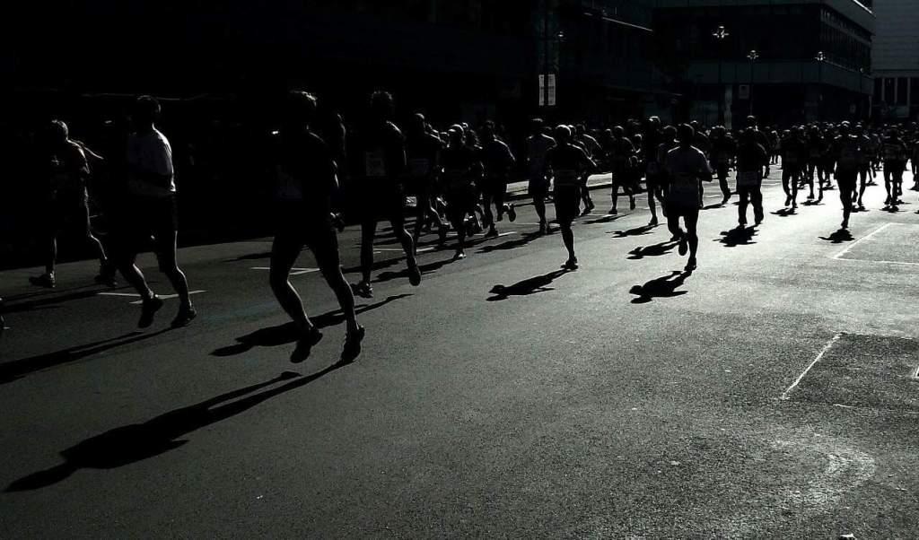 8 Reasons Why You Shouldn't Run A Marathon 4