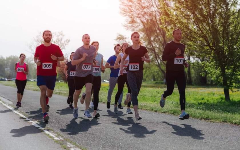 how to run a sub 2 hour half marathon 2