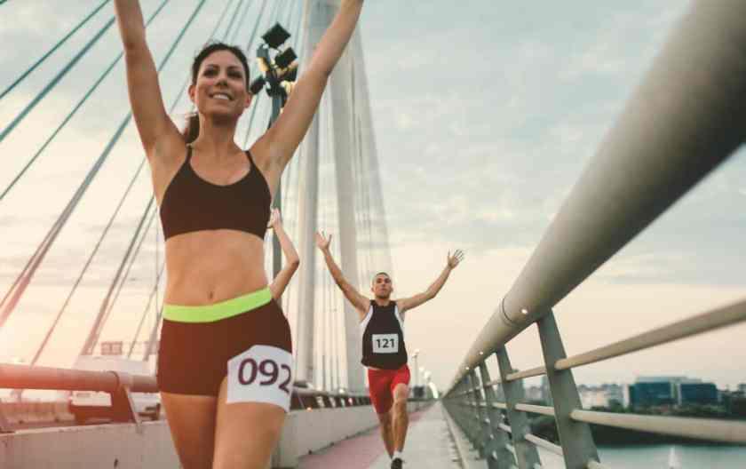 how to run a sub 2 hour half marathon 8