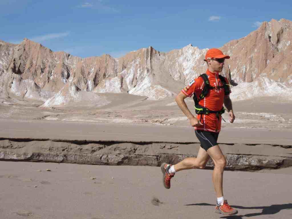 DR Atacama