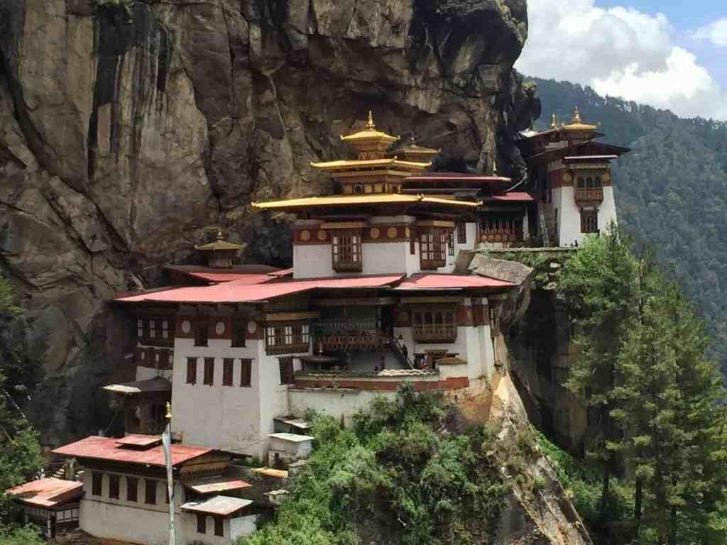 Bhutan Global Limits