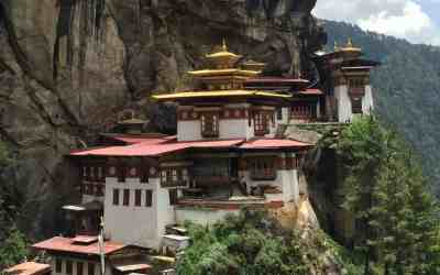 Global Limits Bhutan – The Last Secret – 200km Race Report