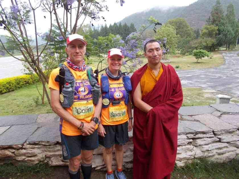 Global Limits Bhutan - The Last Secret - 200km Race Report 11