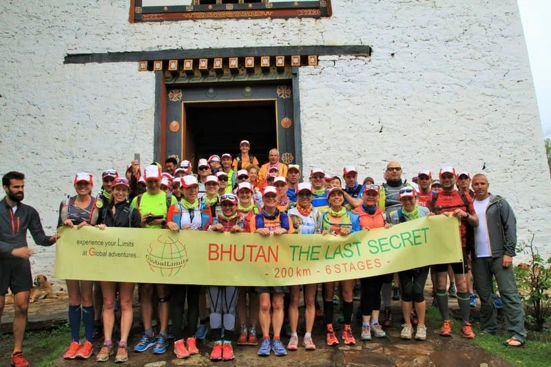 Global Limits Bhutan - The Last Secret - 200km Race Report 12