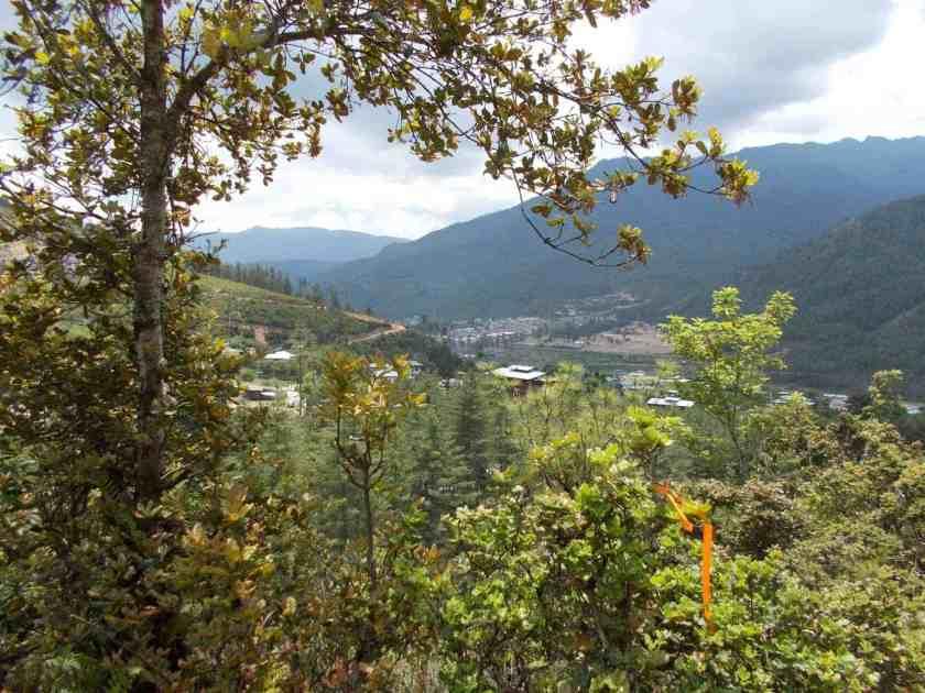 Global Limits Bhutan - The Last Secret - 200km Race Report 29
