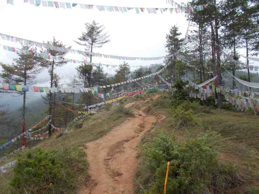Global Limits Bhutan - The Last Secret - 200km Race Report 38