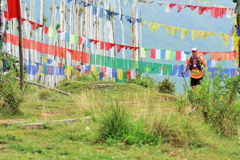 Global Limits Bhutan - The Last Secret - 200km Race Report 39