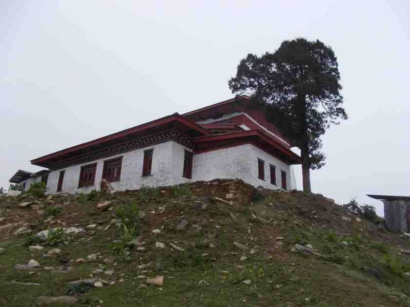 Global Limits Bhutan - The Last Secret - 200km Race Report 50