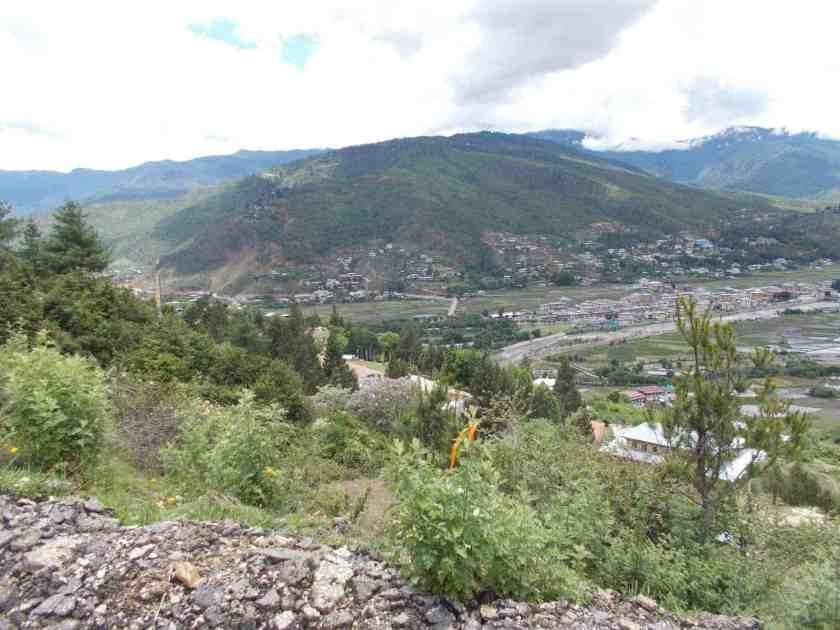 Global Limits Bhutan - The Last Secret - 200km Race Report 52