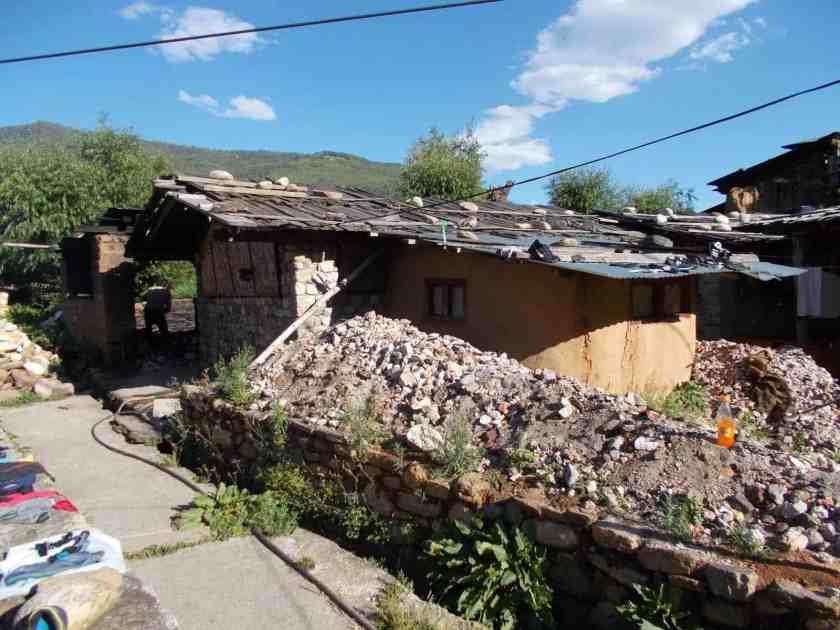 Global Limits Bhutan - The Last Secret - 200km Race Report 58