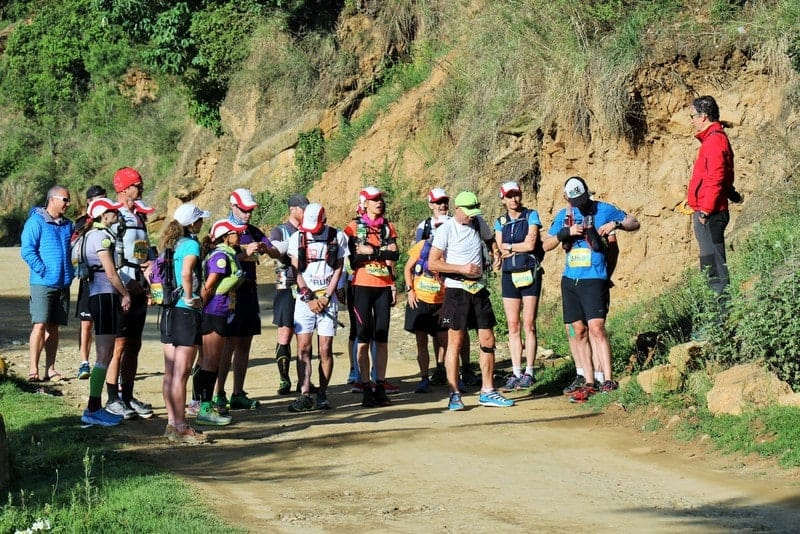 Global Limits Bhutan - The Last Secret - 200km Race Report 61