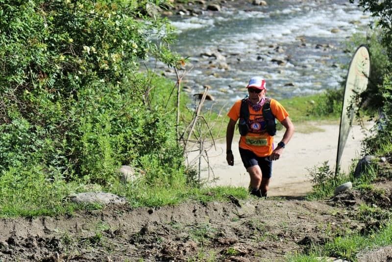 Global Limits Bhutan - The Last Secret - 200km Race Report 62