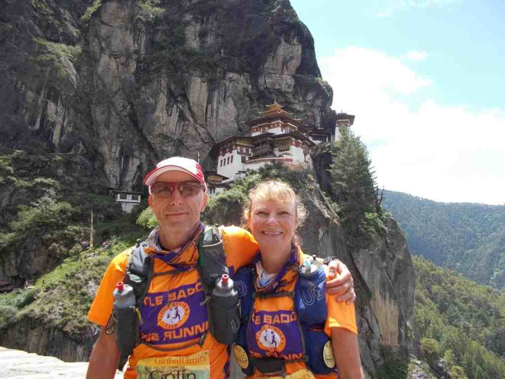 Global Limits Bhutan - The Last Secret - 200km Race Report 92