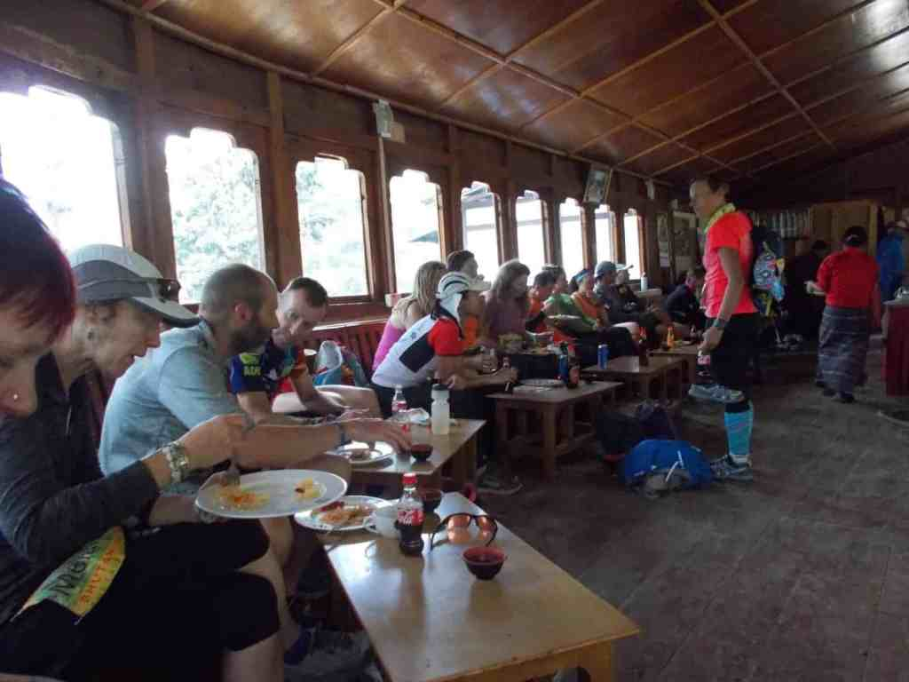 Global Limits Bhutan - The Last Secret - 200km Race Report 93