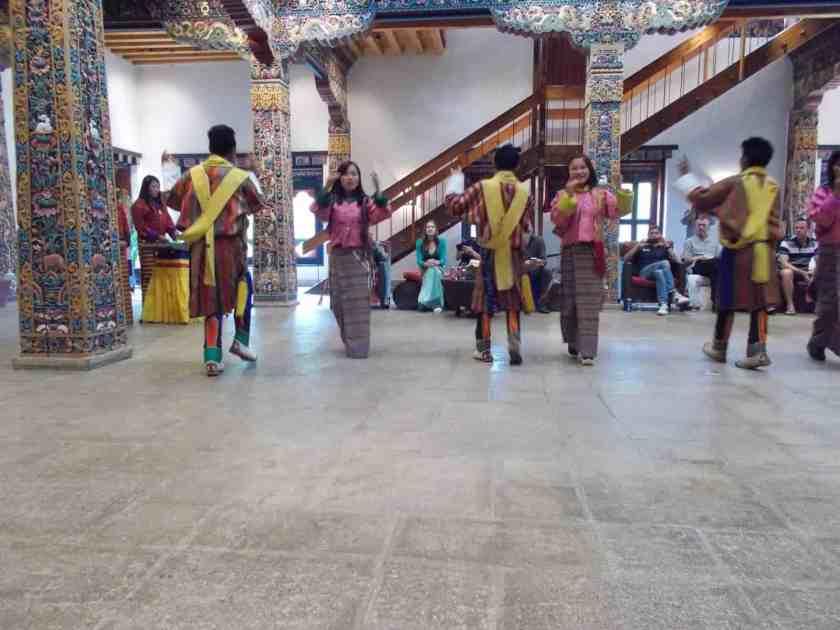 Global Limits Bhutan - The Last Secret - 200km Race Report 96