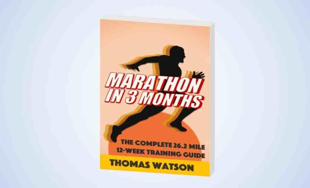 MarathonIn3Months