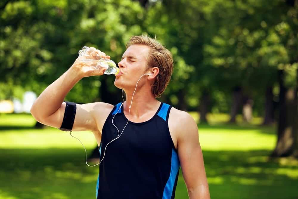 Hydration and Salt Levels For Runners - Explained 5