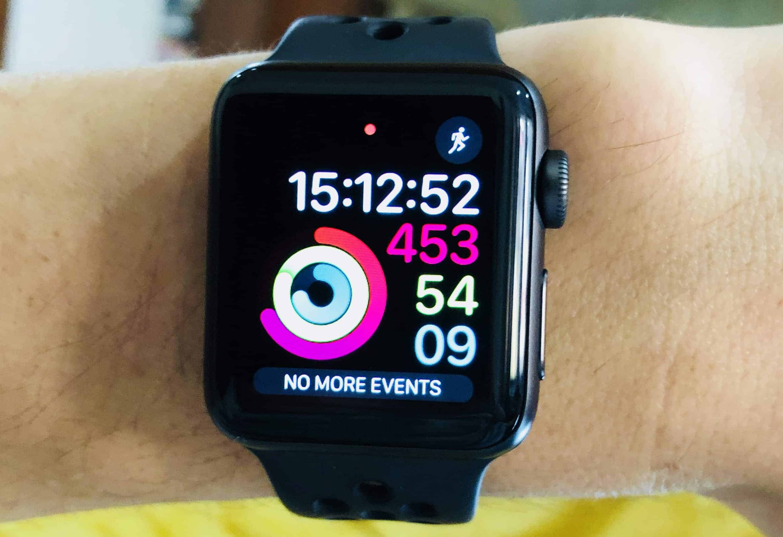 Apple Watch 3 - A Runner's Review | Marathon Handbook