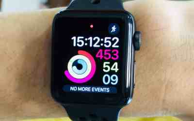 Apple Watch 3 – A Runner's Review