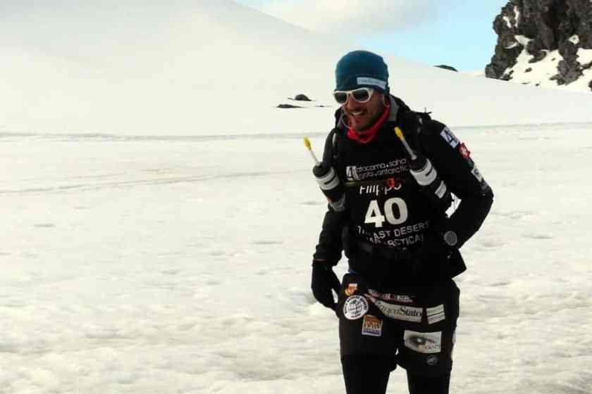 Filippo Rossi: the Globetrotting Ultrarunner 4