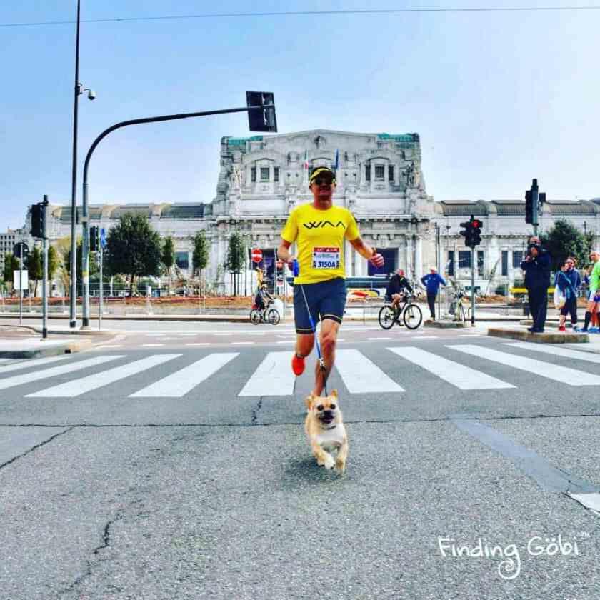 Meet Dion Leonard - Extreme Runner and Gobi's Master 3