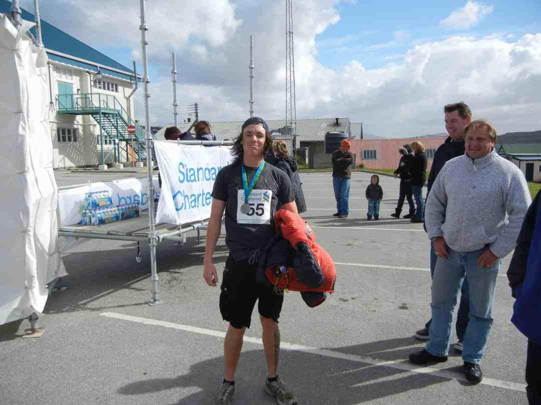 4-Hour Marathon 4