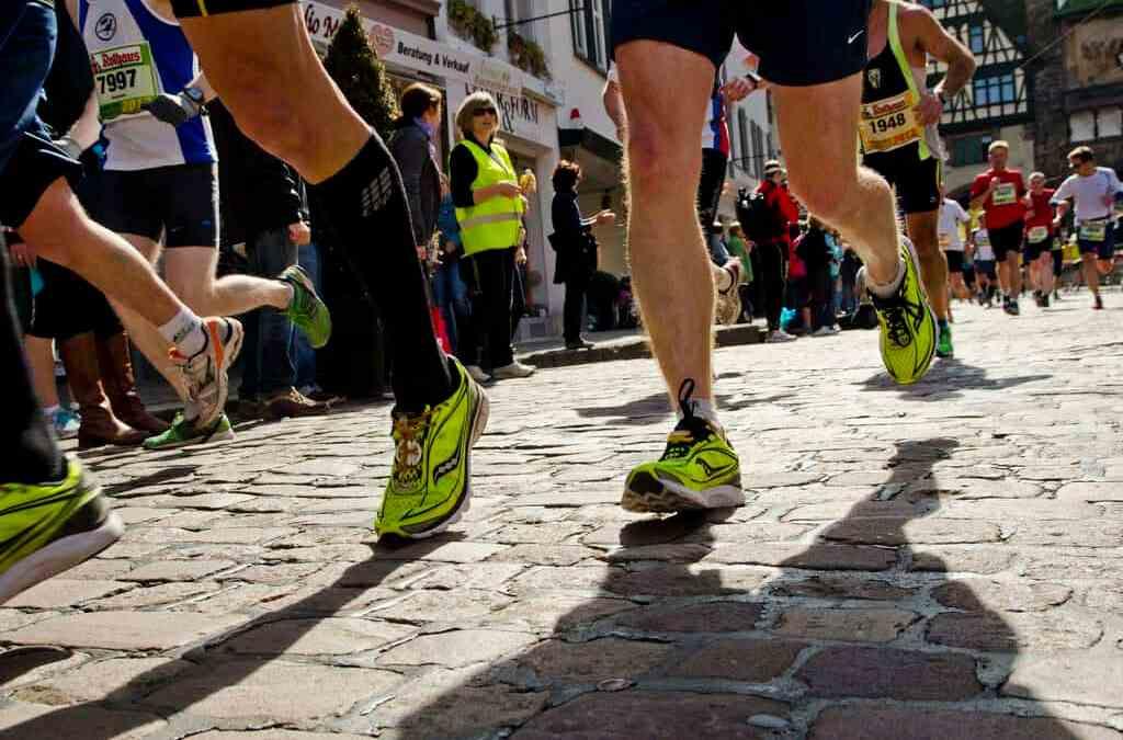 Best Road Running Shoes 2020 Best Marathon Running Shoes for 2019 | Marathon Handbook
