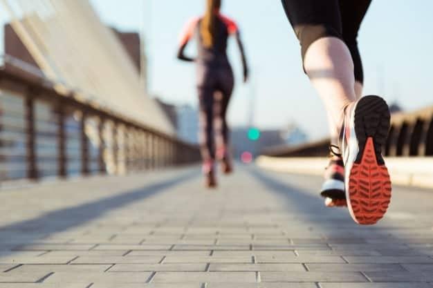 marathon interval training x