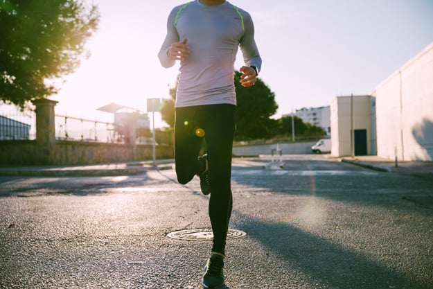 How To Breathe While Running - The Effortless Method 1