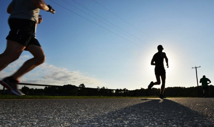 Achille's Tendonitis for Runners: How To Treat It (And Keep Running) 29