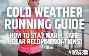 Cold Weather Running Featured
