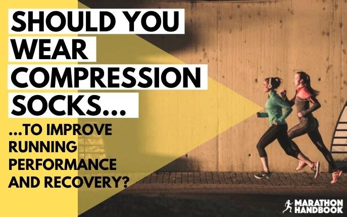 Do Compression Socks Really Work