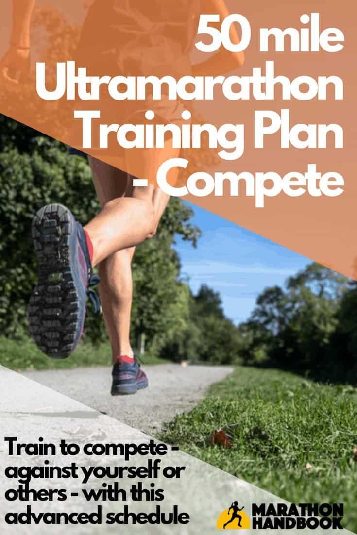 Ultramarathon Training Plans - How to Train for an Ultramarathon 9
