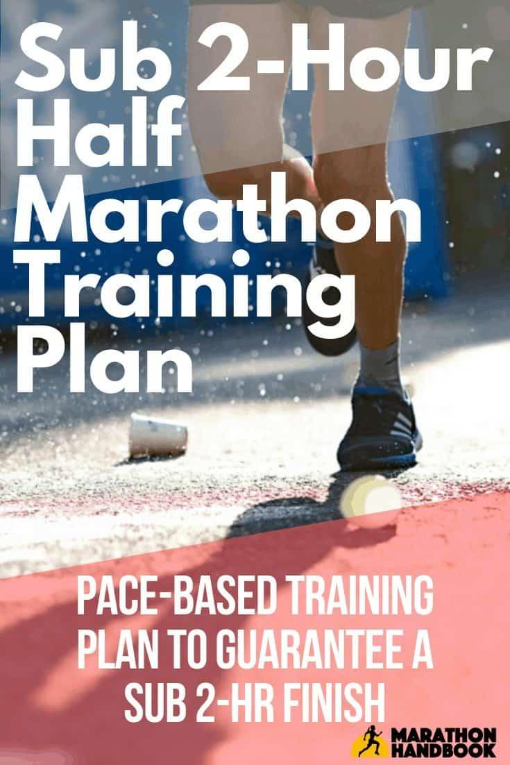Half Marathon Training: The Essential Guide 4
