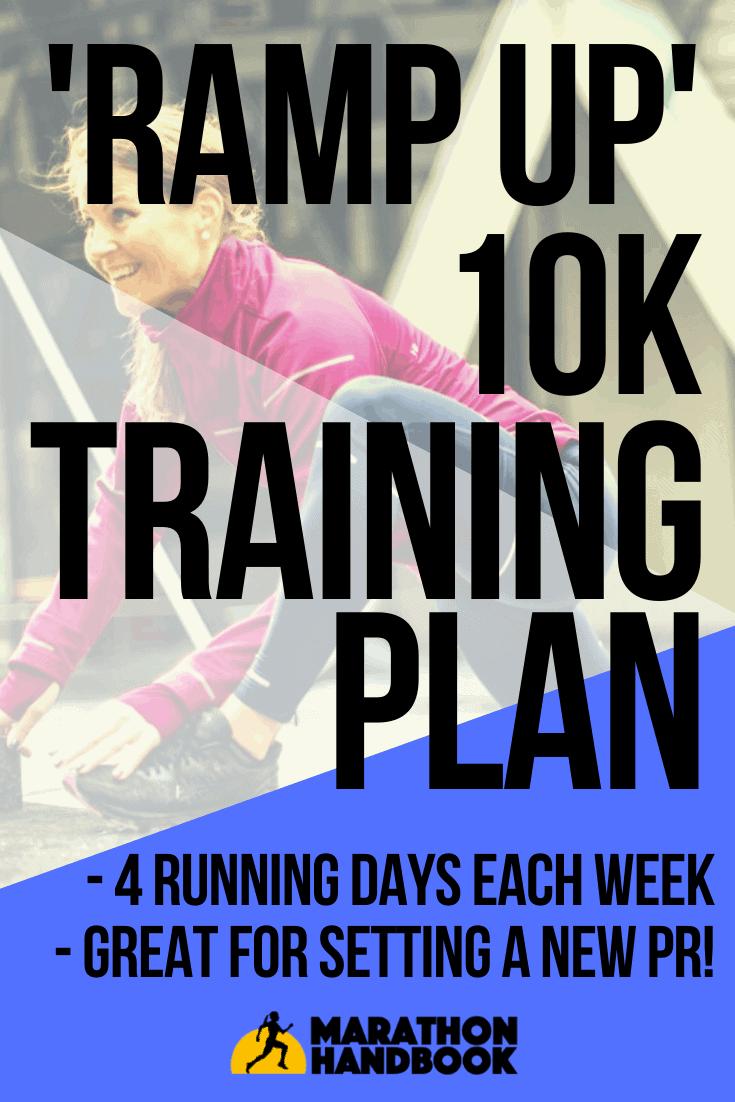 10k Training Plans 6
