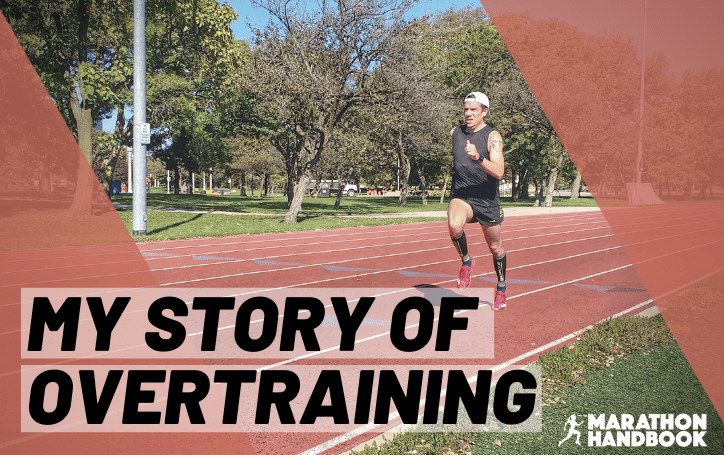 Running Overtraining New