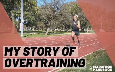 My Story of Overtraining