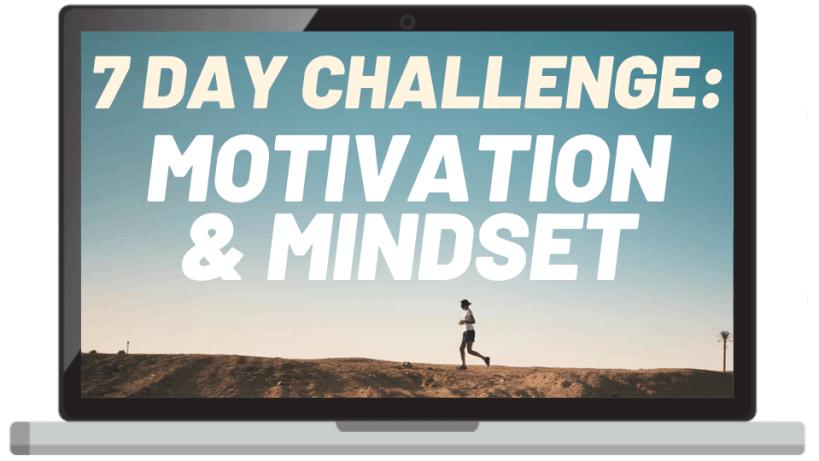 7 Day Motivation