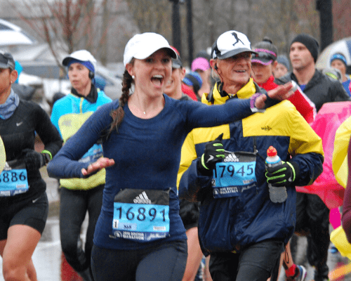 Boston Marathon Complete Guide for Runners: How To Qualify, Train, and Run the Route 4