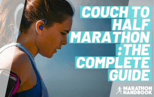 couch to half marathon