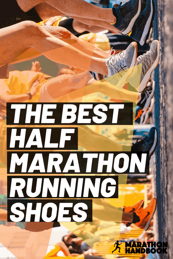 Half Marathon Training Resources 2