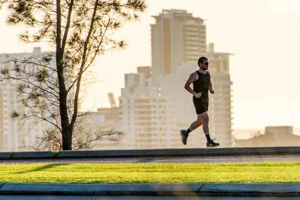 The Runner's High: 5 Great Ways To Achieve It 1