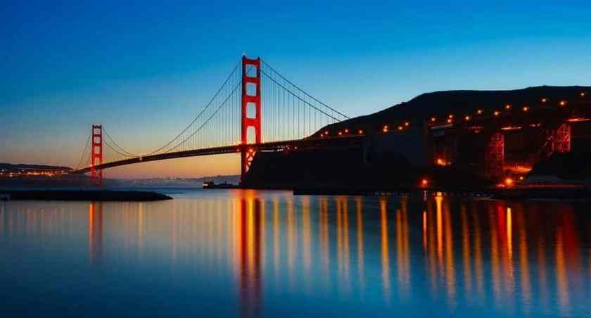 golden gate bridge how long is a marathon