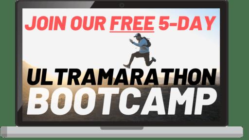 ultramarathon bootcamp