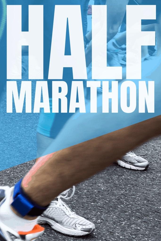 marathon handbook half marathon