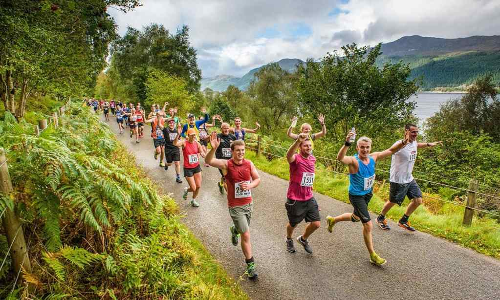 7 Bucket List Marathons, Chosen By Marathon Runners 5